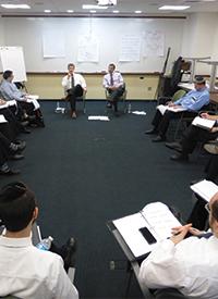 mediation seminar