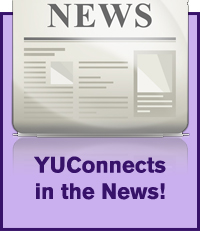 YUConnects in the news