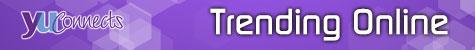 trending online