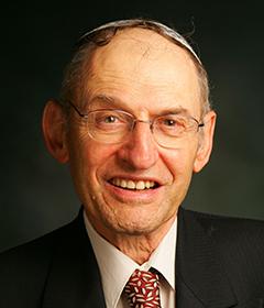 Rabbi Aaron Rakeffet-Rothkoff