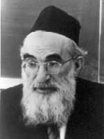 Rabbi Dovid Lifshitz