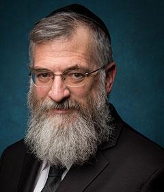 Rabbi Eli Baruch Shulman - eliyahu_shulman_lp