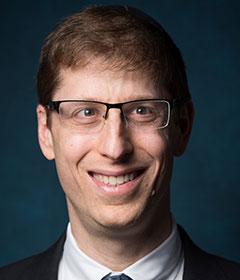 Dr Joshua Wieder