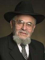 Rabbi Moshe D. Tendler