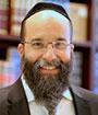Rabbi Yoni Levin