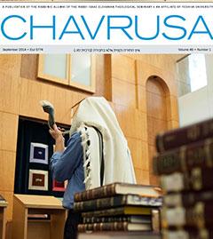 Chavrusa