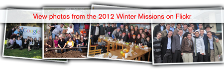2012 winter missions on flickr