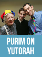 Purim on YUTorah