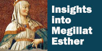 insights into megilat esther