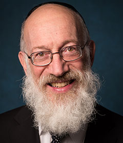 Rabbi Mordechai I. Willig