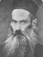 Rabbi Shlomo Polachek